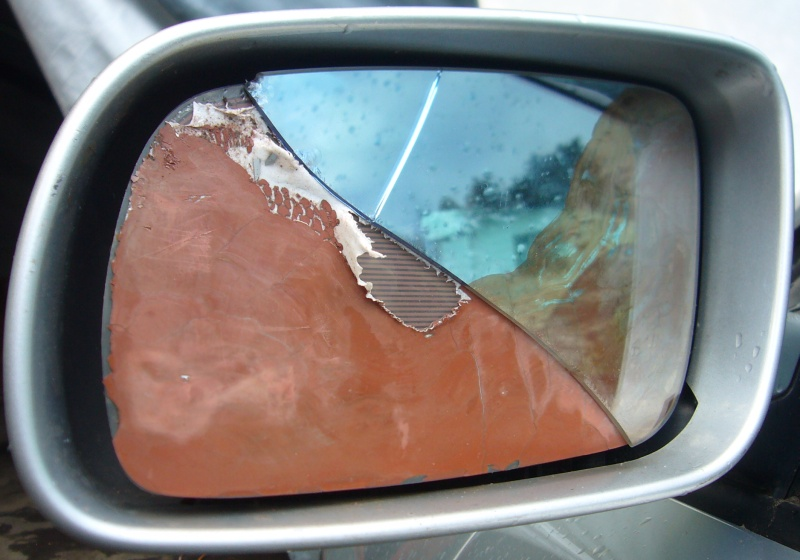 How To Replace Car Side Mirror Glass Only Mkrd Info